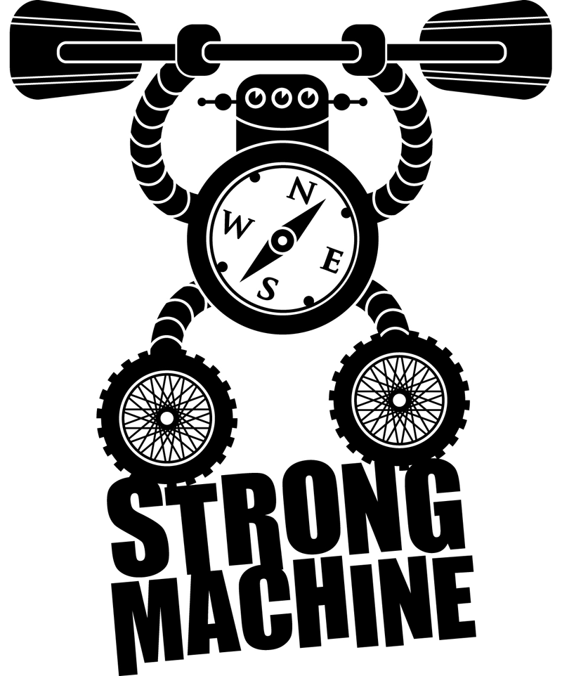 Strong Machine